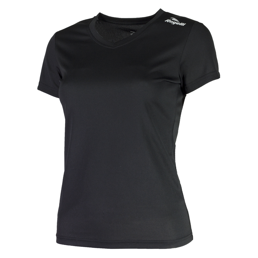 Dame Løbe Fitness T Shirt